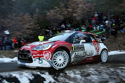 Meeke to skip Rally Poland as Breen gets second outing