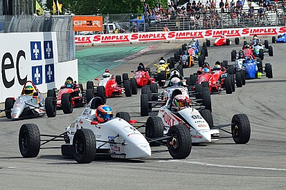 Britain West Motorsports to contest Ontario and Quebec F1600 series