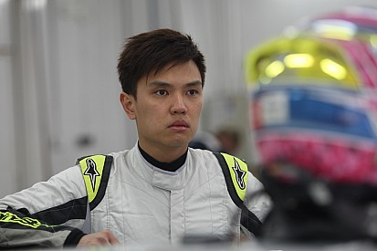 甄卓伟、苏沙代表Engstler参加TCR亚洲系列赛
