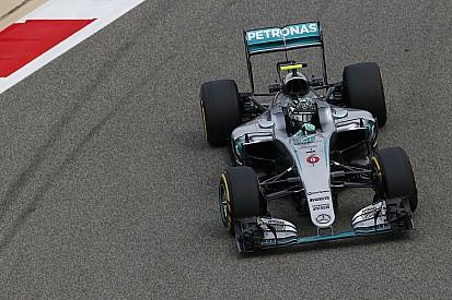 """Mercedes attend des stratégies """"extrêmes"""" en Chine"""