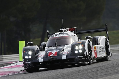 Un package aéro spécifique pour Porsche à Silverstone