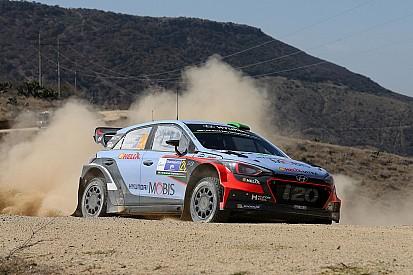 Hyundai: i titolari per il Rally di Portogallo saranno Paddon e Sordo