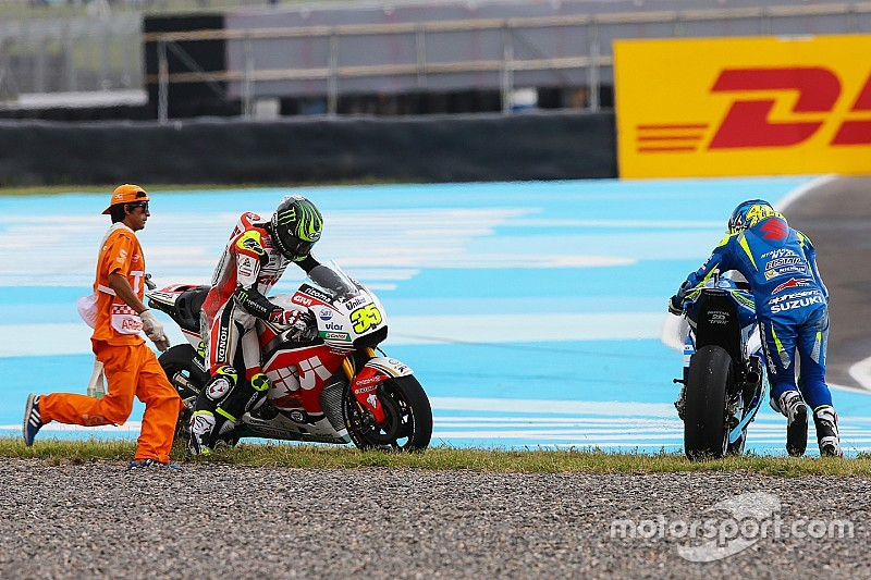 Analisi: saranno i ritiri a decidere il Mondiale MotoGP 2016?