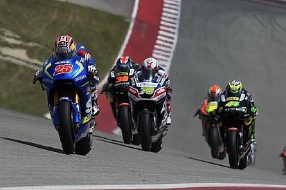 Viñales teleurgesteld ondanks beste MotoGP-resultaat uit carrière