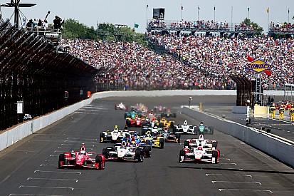 Vers une liste de 34 engagés à l'Indy 500