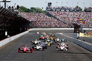 IndyCar Actualités Vers une liste de 34 engagés à l'Indy 500