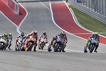 Rossi: sem solução para falta de aderência na dianteira