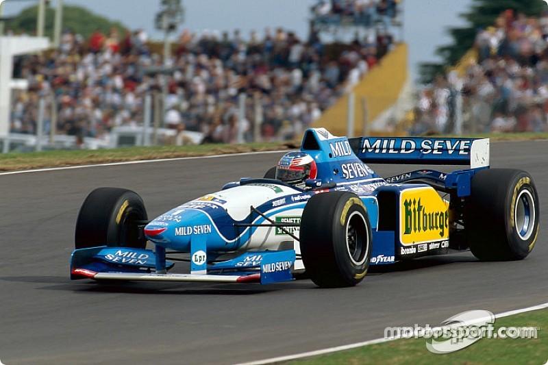 Alle Weltmeister-Autos der Formel 1: 1990-2009
