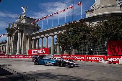 Honda Indy Toronto tickets now on sale