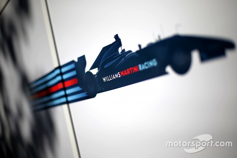 В Williams опровергли слухи о продаже Строллу части акций команды