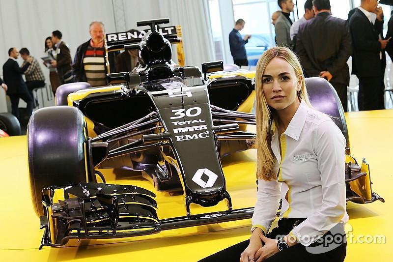 Jordá competirá en el Renault Sport Trophy