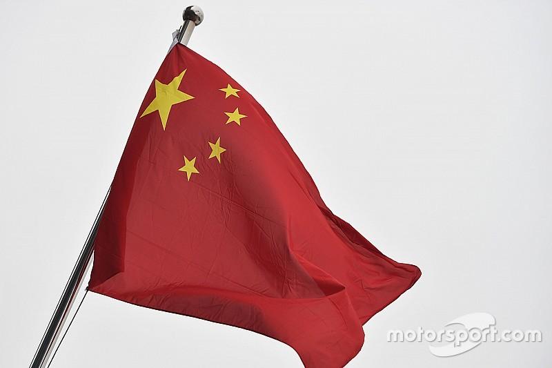 Confira os horários para GP da China de F1