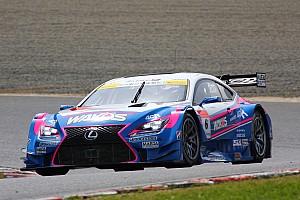 Andrea Caldarelli sfiora il podio nella prima uscita ad Okayama
