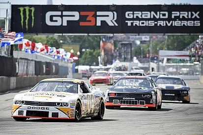 Les 50 Tours Can-Am au Grand Prix de Trois-Rivières