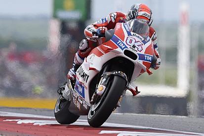 Randy Mamola: le alette in MotoGP sono davvero troppo pericolose?