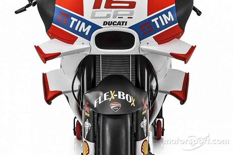 Randy Mamola: Sind Winglets wirklich zu gefährlich für die MotoGP?