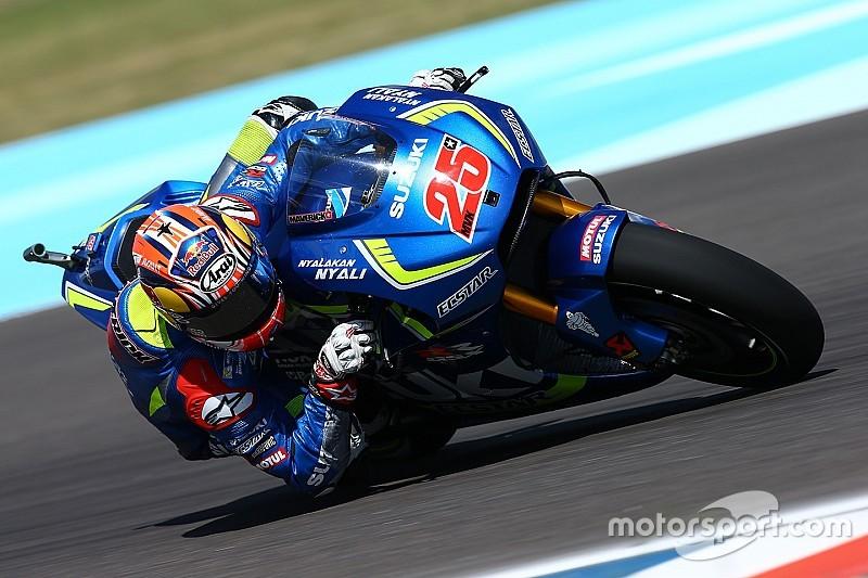 Auf dem Weg zu Yamaha? MotoGP-Talent Maverick Vinales trennt sich von Manager