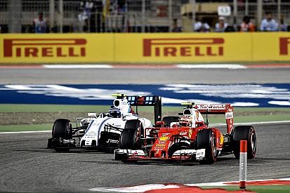 Bottas - Ferrari et Mercedes sont encore plus loin cette année