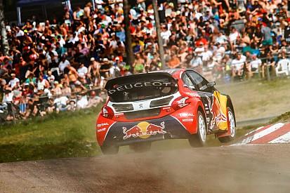 Vidéos - Championnat du monde de Rallycross, mode d'emploi