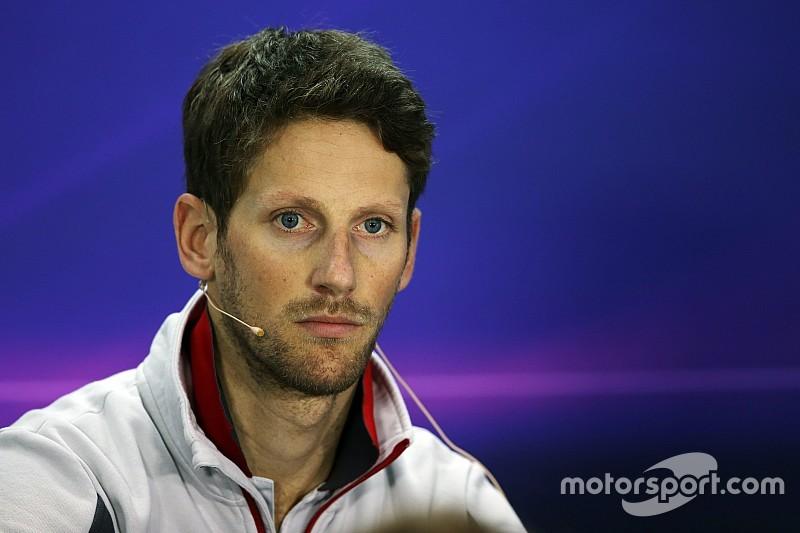 "Grosjean over kritiek op Haas: ""Men is gewoon jaloers"""