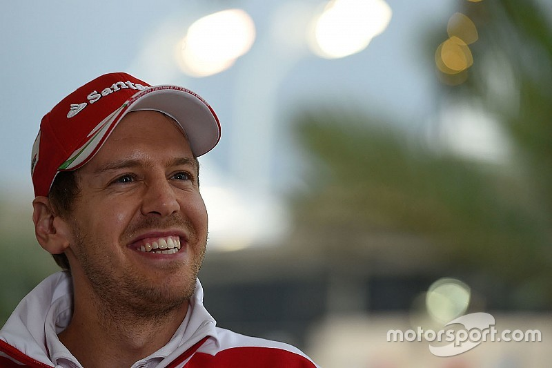 "Vettel vastberaden: ""Vroeg of laat bekampen we Mercedes"""