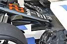 Formel-1-Technik: McLaren mit zusätzlicher Finne unter der Nase