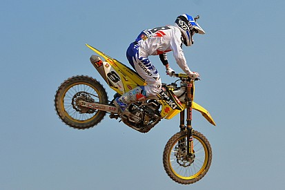 Ese universo llamado Motocross