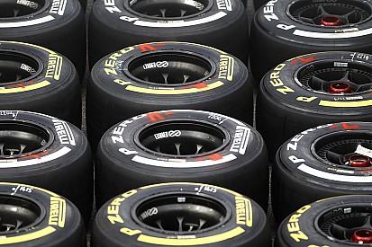 ピレリ、風洞実験用タイヤをチームに提供