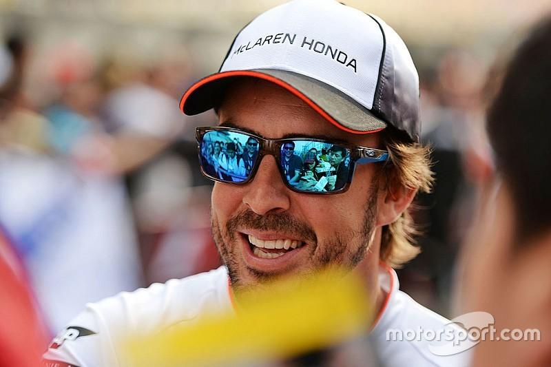 Alonso è stato autorizzato dalla FIA a correre in Cina