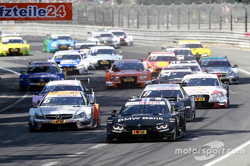 بطولة السيارات السياحية الألمانية تعتمد أوزاناً إضافية نسبيّة