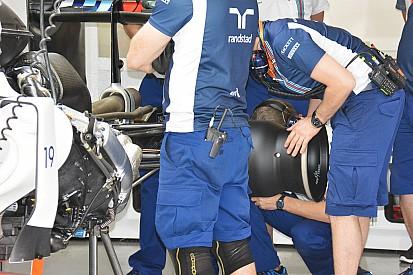 Williams assure avoir compris et réglé son problème de pneus