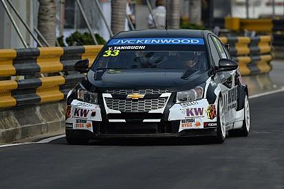 Nika Racing to miss WTCC round in Slovakia