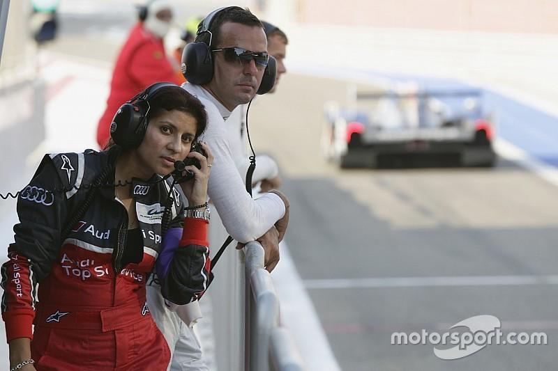 Erik Schuivens vervangt Gade als race-engineer bij Audi WEC