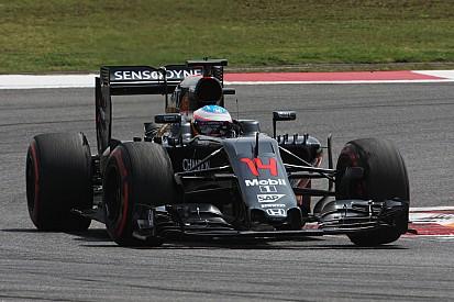"""Alonso ressent """"encore un peu de douleur"""""""