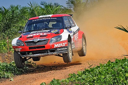 Gill focused on winning APRC title after two low-key seasons