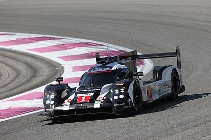 Porsche domina los primeros libres en Silverstone