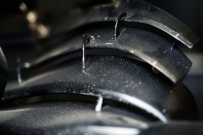 Formel-1-Technik: Veränderter Frontflügel am Renault RS16