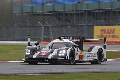 Hartley muestra el verdadero ritmo de Porsche