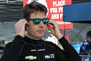 IndyCar Relato do treino livre Power comanda ações nos primeiros treinos em Long Beach