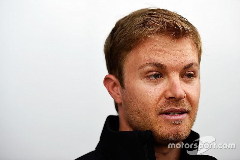 Rosberg dice que los pilotos saben como mejorar la Fórmula 1
