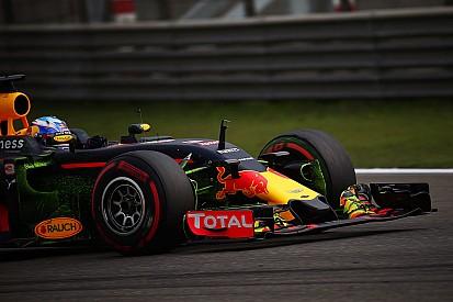 Du grand Ricciardo en qualifications