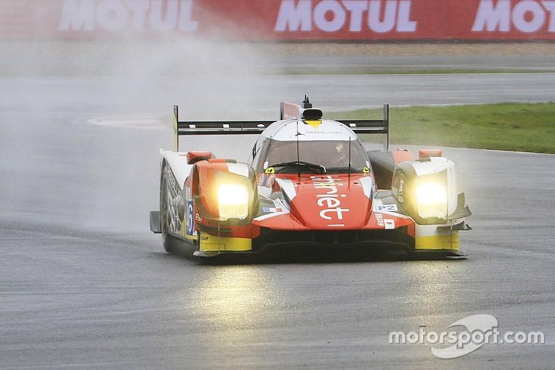 Qualifs - Thiriet by TDS Racing sur sa lancée