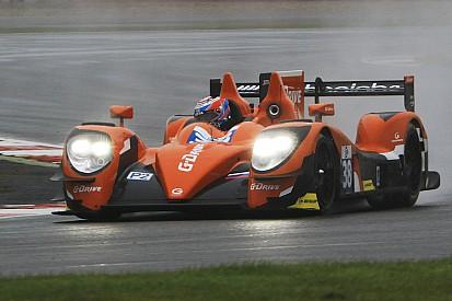 G-Drive solide vainqueur, grande première pour Van der Garde!