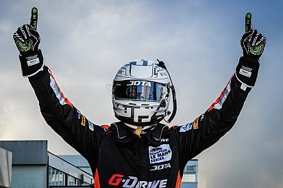 ELMS: Van der Garde en G-Drive triomferen in Silverstone