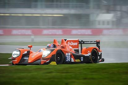 Dominio e vittoria per il G-Drive Racing a Silverstone