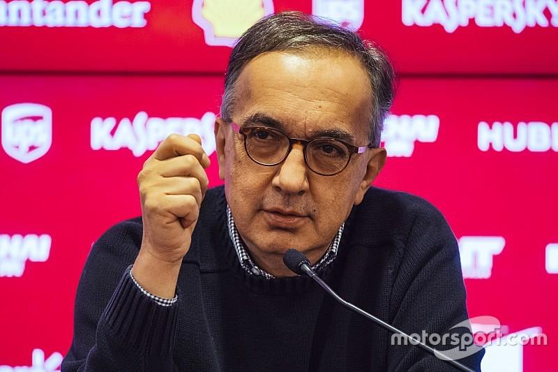 """Marchionne: """"La Sauber? L'Alfa la prende se c'è chi paga i debiti!"""""""