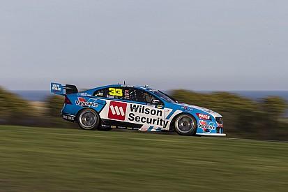 Zwei Rennen, zwei Siege: Doppelter Erfolg für Volvo und Scott McLaughlin