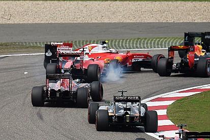 """Marchionne: """"Vettel ha fatto veramente una..."""""""