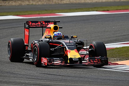 """Ricciardo: """"Avevo già sentito la macchina un po' strana"""""""
