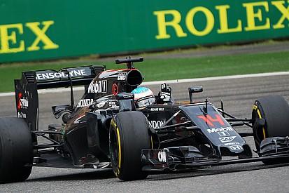 """Alonso n'avait """"pas le rythme pour marquer des points"""""""